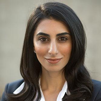 Nadine Khedry